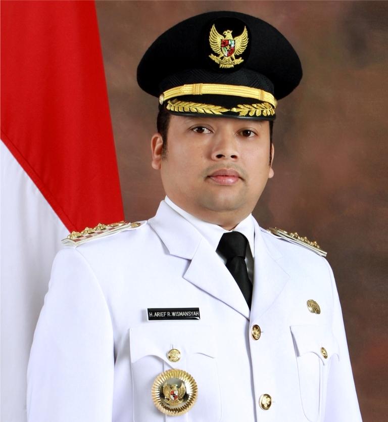H. Arief R. Wismansyah, B.Sc., M.Kes.